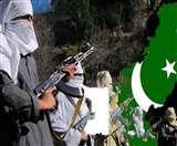 पाकिस्तान का 'आतंक की फैक्ट्री' वाले बयान पर पलटवार, जाधव के जरिए भारत पर लगाए बेबुनियाद आरोप