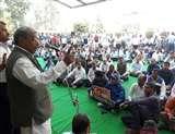 UP PF Scam : पीएफ घोटाला के विरोध में उत्तर प्रदेश में बिजली कर्मचारियों की हड़ताल, CM योगी आदित्यनाथ नाराज