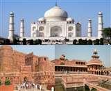 World Heritage Week: निकलती आह, कहते उफ, तब कह पाते 'वाह ताज' Agra News