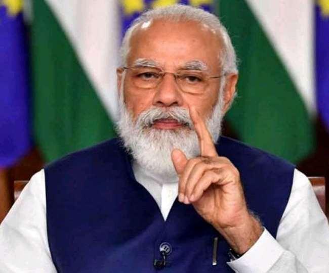Khaskhabar|प्रधानमंत्री मोदी ने आज वीडियो कॉन्फ्रेंसिंग के माध्यम से बेंगलुरु प्रौद्योगिकी