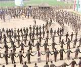 दरभंगा और समस्तीपुर में मानव श्रृंखला के दौरान दो लोगों की मौत, जानें कैसे हुआ हादसा Darbhanga News