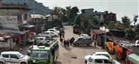 सुकराला देवी स्थान पर सुविधाएं नहीं, भक्त होते हैं परेशान