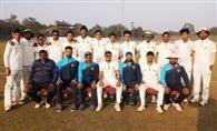 कूच बिहार ट्रॉफी: पुडुचेरी को हरा क्वार्टरफाइनल में पहुंचा चंडीगढ़