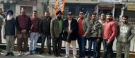 भाजपा मंडल कार्यकारिणी की जल्द होगी घोषणा : विशिष्ट
