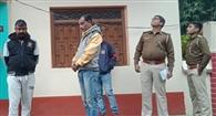 महेशपुर में आलमीरा खोल जेवरात की चोरी