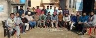 सुजानपुर में ओपन हॉकी टूर्नामेंट 24 जनवरी से