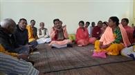 गायत्री शक्तिपीठ में विवाह, यज्ञोपवीत व मुंडन संस्कार निश्शुल्क