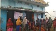 सीतामढ़ी में मधु की हत्या से उटेसरा में मचा कोहराम
