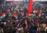 UP में CAA के समर्थन में भाजपा की रैलियों में मुस्लिमों और दलितों की भागीदारी बढ़ाने पर जोर
