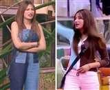 Bigg Boss 13: माहिरा शर्मा ने चिल्लाकर कहा, 'आई हेट रश्मि', शॉक में दिखे सलमान खान, देखें Video