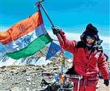 बिना गाइड और पोर्टर के माउंट अकोंकागुआ को फतह करने वाली पहली भारतीय महिला हैं मिताली