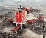 कचरा मुक्ति का ख्वाब, लेकिन शहर में लगा है कचरे का ढेर Meerut News