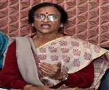 लखनऊ में कैबिनेट मंत्री रीता बहुगुणा जोशी सहित 6 के विरुद्ध गिरफ्तारी वारंट जारी