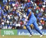 रोहित शर्मा ने वनडे क्रिकेट में पूरे किए 9000 रन, सचिन, गांगुली व लारा जैसे दिग्गजों को पीछे छोड़ा
