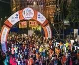 Tata Mumbai Marathon में दौड़ते समय कई लोगों को पड़ा दिल का दौरा, एक की हुई मौत