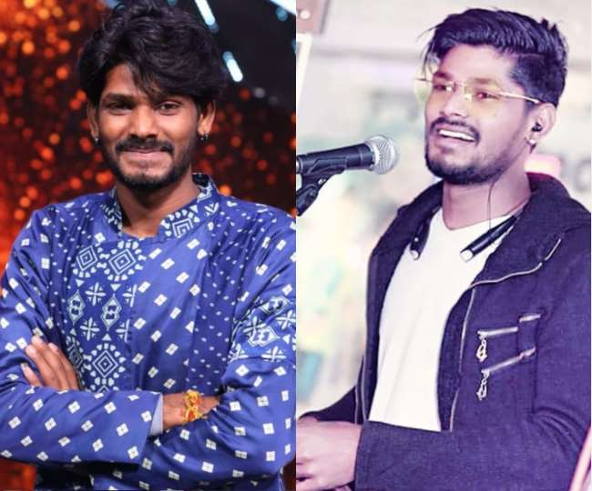 IN PICS Indian Idol 12 Contestant Sawai Bhatt Old Concert Photos Viral On  Social Media People Raised Questions On His Struggle Story