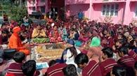 स्वामी दयानंद जयंती पर यज्ञ के साथ प्रतियोगिताएं हुई
