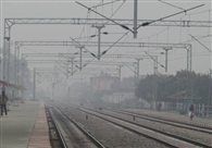 लाइन चार्जिग आज से शुरू, 27 फरवरी को होगा लोको ट्रायल