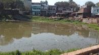 सुस्त पड़ गई जलस्त्रोतों से अतिक्रमण हटाने की कार्रवाई