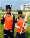 बीसीसीआइ वुमंस सीनियर्स वनडे ट्रॉफी में चंडीगढ़ ने बिहार को 106 रन से हराया