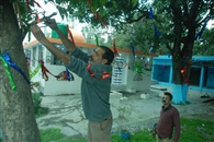 जिले में विशेष पूजा अर्चना के लिए सज गए शिवालय