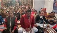 'जरा आ शरण मेरे राम की मेरा राम करुणा निधान है'