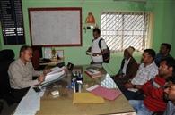 टीएमएच के सीसीयू में भाई को लक्ष्मी ने सुनाई थी घटना की कहानी