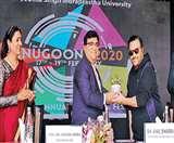 अनुगूंज 2020: गदर के डायरेक्टर अनिल शर्मा ने कहा- कला से होता है मानवीय विकास