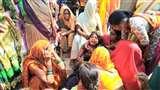 Top Prayagraj News of the day, 19 February 2020 : सड़क हादसे में मासूम की मौत, आक्रोशित लोगों ने रास्ताजाम किया