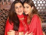 सारा अली खान ने मां अमृता सिंह से कार्डिएक अरेस्ट का नाटक करने की मांगी परमिशन, जानें आगे क्या हुआ?
