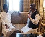 अनाज की धीमी लिफ्टिंग से पंजाब सरकार को 1200 करोड़ का नुकसान, मंत्री आशु ने केंद्र से मांगी मदद