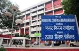 सीवरेज ट्रीटमेंट प्लांट का बीओडी लेवल नहीं सुधारा तो निगम पर लगेगा जुर्माना Chandigarh news