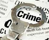 पुलिस के काम में लोगों ने की दखलंदाजी, शातिर अपराधी को गिरफ्त से छुड़ाया, नोकझोंक Muzaffarpur News