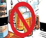 होली पर शराबियों की शामतः पीकर गाड़ी चलाई तो क्रिमिनल केस के साथ लाइसेंस भी होगा रद