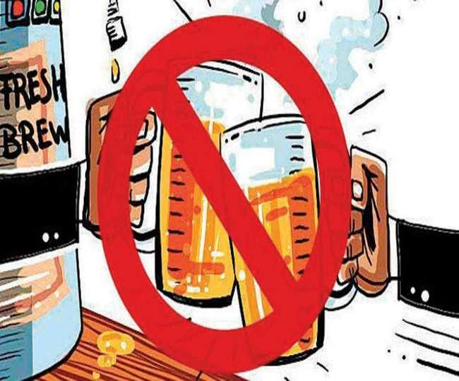 बेगूसराय में शराब की बड़ी खेप जब्त, ट्रक व स्कॉर्पियो के अंदर कार्टन में रखी थीं बोतलें