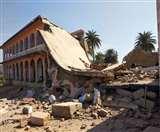 बिहार में नक्सलियों ने IED विस्फोट कर स्कूल को उड़ाया, 200 की संख्या में आए थे नक्सली