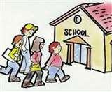 किदवई नगर में नगर सुधार ट्रस्ट की जगह पर बनेगा सरकारी सीनियर सेकेंडरी स्कूल : डावर