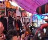 Shaheen Bagh Protest: मीडिया के सामने प्रदर्शनकारियों से बात करने से वार्ताकारों ने किया इनकार