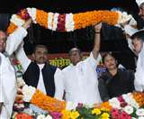 NCP अध्यक्ष शरद पवार ने कहा- मस्जिद निर्माण के लिए भी ट्रस्ट बनाकर मदद दे सरकार
