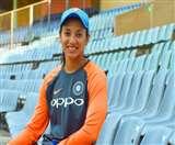 महिला टी 20 विश्व कप की सबसे ज्यादा खुश टीम है भारत, थाइलैंड दूसरे स्थान पर: स्मृति मंधाना