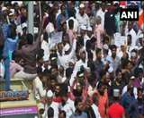 नागरिकता संशोधन कानून: तमिलनाडु में विरोध, लोगों ने निकाली रैली