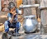 सोनारी के चार हजार घरों में जलापूर्ति बाधित, लगा रहे नलकूप और कुएं की दौड़ Jamshedpur News