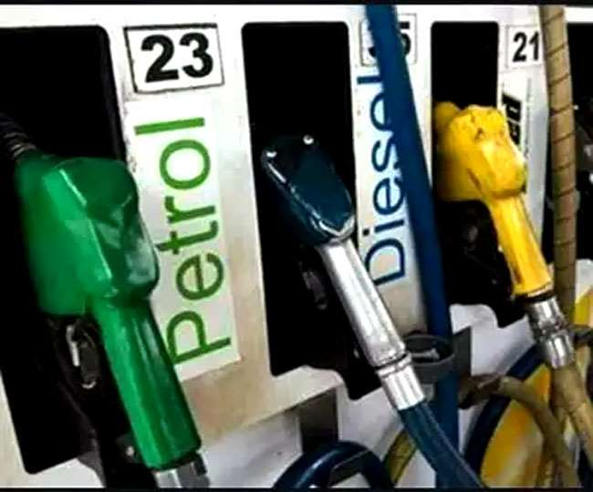 Petrol and Diesel prices in Jharkhand Today: KNOW How much TAX, VAT and  CESS collected by Jharkhand compared to other states