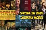 Coronavirus Pandemic Lockdown: हक़ीक़त के बेहद क़रीब ये हॉलीवुड फ़िल्में, वारयस बना विलेन