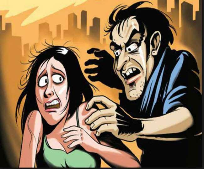 महिला उत्पीड़न की घटनाओं के लिए सरकार को ठहराया जिम्मेदार। फाइल फोटो