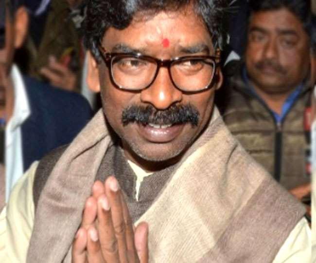 Hemant Soren, Jharkhand News: झारखंड के मुख्यमंत्री हेमंत सोरेन।