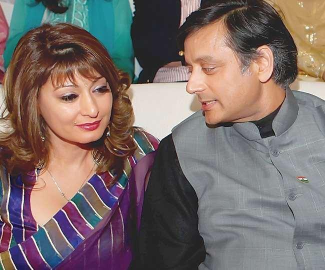 17 जनवरी, 2014 की रात सुनंदा पुष्कर एक होटल के कमरे में मृत पाई गई थीं।