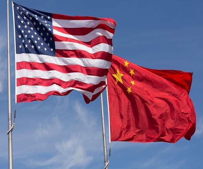 अमेरिका बोला, बीजिंग की हरकतों से कानून आधारित व्यवस्था के लिए पैदा हुआ खतरा