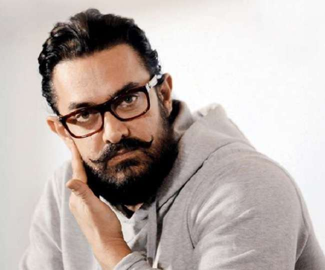 Bollywood Actor aamir khan Photo published on pakistani news channel as murderer now fans trolled channel
