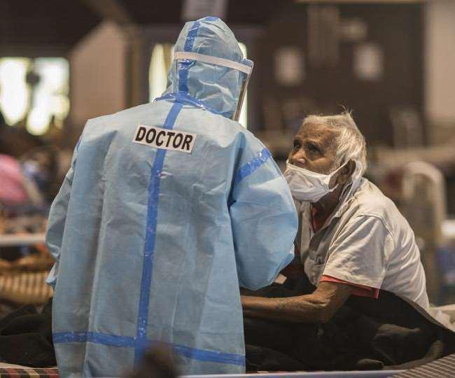 कोरोना वायरस की तीसरी लहर को रोकने के लिए आईएमए ने दी मास वैक्सीनेशन की सलाह